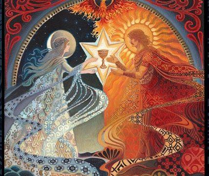 la Luna Nuova in Sagittario e il significato della Luna Nuova nelle case astrologiche