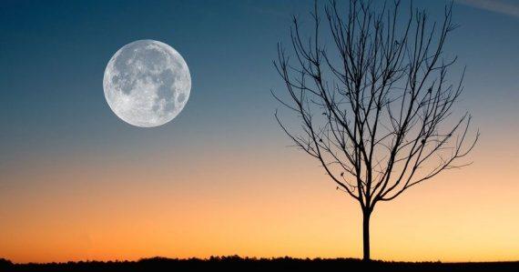 25 settembre: la Luna del raccolto, di Roberta Turci