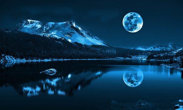 23 novembre: Luna Piena in Gemelli, di Roberta Turci