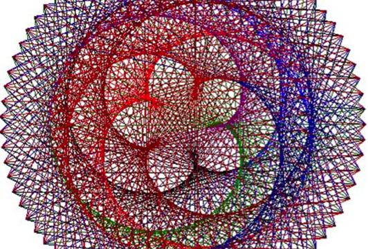 3 giugno 2020: Star Point di Venere, di Roberta Turci